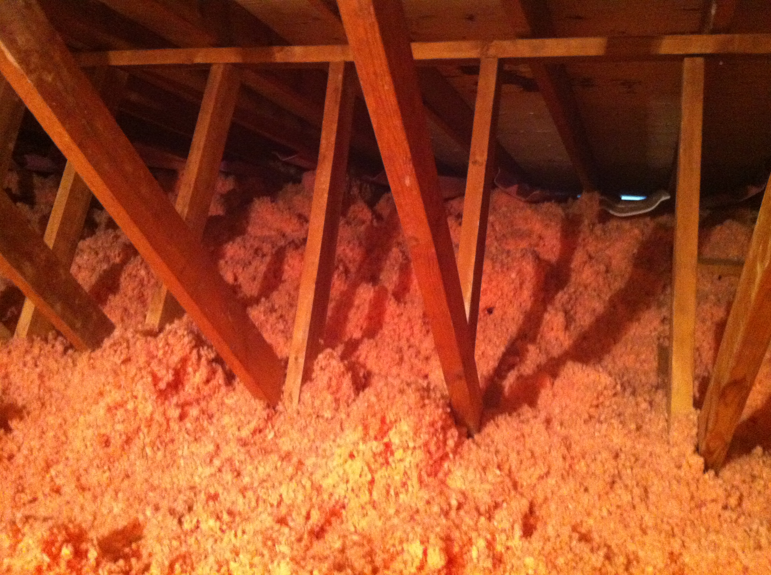 Itu0027s not uncommon for homeowners to have asthma or to be allergic to dust and the insulation that seeps from their attics.The common answer is removing the ... & Insulation removal in Toronto Mississauga Oakville | Foamit
