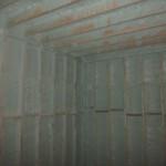 commercial building spray foam insulation Foamit.ca