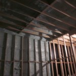 commercial building spray foam insulation Foamit.ca