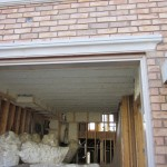 Garage Insulation Foamit.ca Spray Foam Insulation