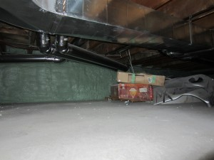 Insulation Options Attic Insulation & Attic Insulation Toronto Mississauga Oakville | Foamit